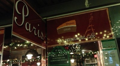 Photo of French Restaurant Crêpe de París at Plaza Platino, Monterrey, Mexico