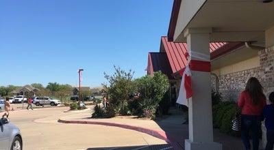 Photo of Church Divine Mercy Catholic Church at 1585 E Cartwright Rd, Mesquite, TX 75149, United States