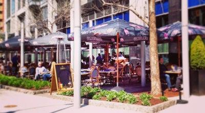 Photo of Belgian Restaurant Brasserie Beck at 1101 K St Nw, Washington, DC 20005, United States