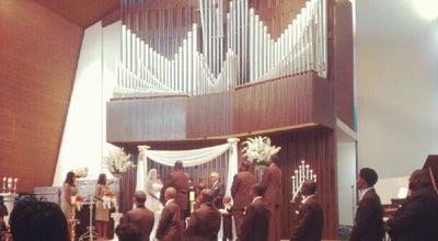 Photo of Church First United Methodist Church Of Dunedin at 421 Main St, Dunedin, FL 34698, United States