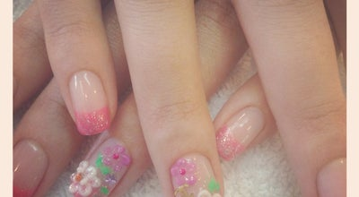 Photo of Nail Salon Elegance Nail Spa at 430 S Anaheim Hills Rd #b, Anaheim, CA 92807, United States