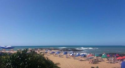 Photo of Beach Praia de Costa Azul - Rio das Ostras at Rio das Ostras, Brazil