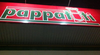Photo of Burger Joint Papatutti at Caxias do Sul, Brazil