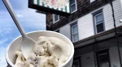 Photo of Ice Cream Shop Springer's Homemade Ice Cream at 9420 3rd Ave, Stone Harbor, NJ 08247, United States
