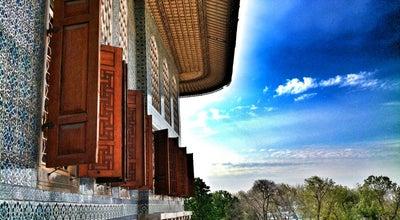 Photo of History Museum Topkapı Sarayı Haremi at Topkapı Sarayı, İstanbul, Turkey