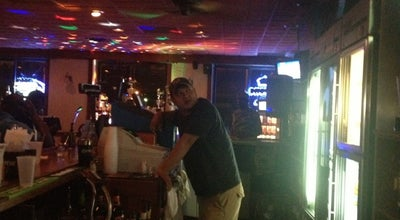 Photo of Bar Kc's pub at 1098 Main St, Fitchburg, MA 01420, United States