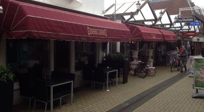 Photo of Italian Restaurant Donna Louise at Begijnenstraat 9c - 11, Beverwijk 1941BR, Netherlands