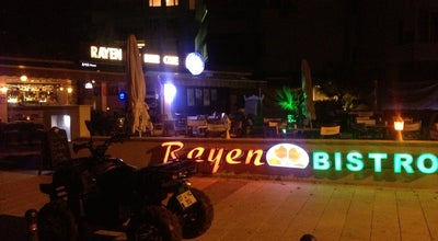 Photo of Bistro Rayen Bistro at Çağlayan Mh. Eski Lara Yolu 327/b, Antalya 07100, Turkey