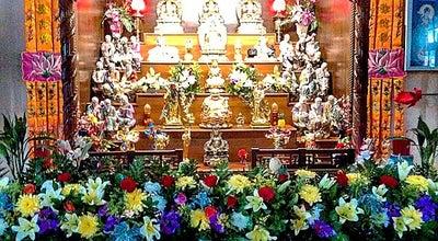 Photo of Temple Vihara Budha Warman at Jln Muara No 34-38b, Padang, Indonesia