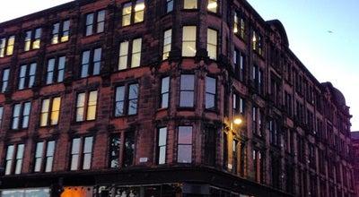 Photo of Bar The 13th Note at 50-60 King St., Glasgow G1 5QT, United Kingdom