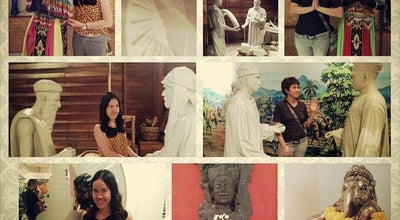 Photo of History Museum พิพิธภัณฑ์เมืองนครศรีธรรมราช at Thailand