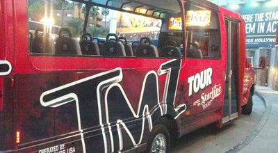 Photo of General Travel TMZ Hollywood Tour at 6925 Hollywood Blvd, Los Angeles, CA 90028, United States