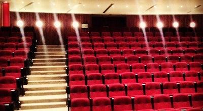 Photo of Theater Teatro Luiz Mendonça at Pq. Dona Lindu, Recife 51030-010, Brazil
