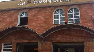 Photo of Bakery Padaria Laguardia at R. Mendes Pimentel, 43, Barbacena 36205-024, Brazil