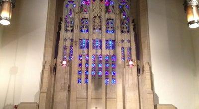 Photo of Church Trinity United Methodist Church at 235 Lark St, Albany, NY 12210, United States