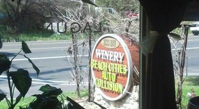 Photo of Winery Laguna Canyon Winery at 2133 Laguna Canyon Rd, Laguna Beach, CA 92651, United States