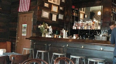 Photo of Whisky Bar Post Office at 188 Havemeyer St, New York, NY 11211, United States