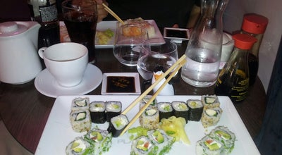 Photo of Sushi Restaurant Planet Sushi at 7 Rue Pythéas, Marseille 13001, France
