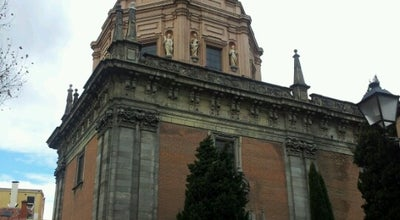 Photo of Church Iglesia de San Andres at Plaza San Andres, 1, Madrid, Spain