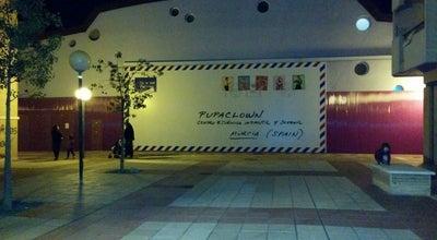 Photo of Theater Centro Pupaclown at C/ Federico García Lorca, 18 B, Murcia 30009, Spain