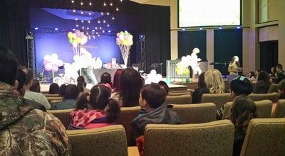 Photo of Church Bethany Christian Assembly at 2715 Everett Ave, Everett, WA 98201, United States