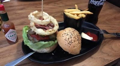 Photo of Burger Joint BURGER-BBQ&GRILL at 3g Hung Vuong, NHA TRANG, Vietnam