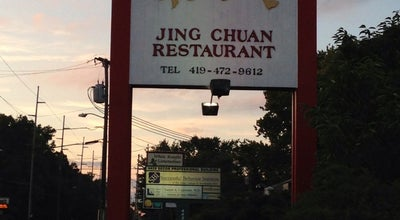 Photo of Chinese Restaurant Jing Chuan at 4424 Secor Rd, Toledo, OH 43623, United States