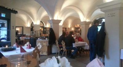 Photo of German Restaurant Menterschwaige at Menterschwaigstr. 4, München 81545, Germany
