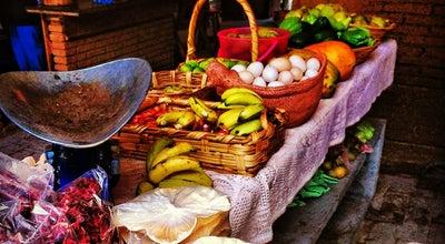 Photo of Market Mercado Organico El Pochote at Rayon 406, Oaxaca, Mexico