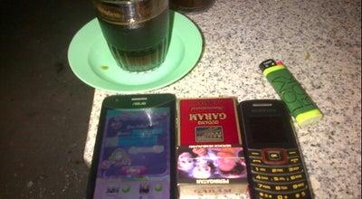 Photo of Coffee Shop Noor Cafe at Pondok Bambu Area, Jakarta Timur, Indonesia