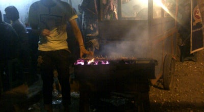 "Photo of BBQ Joint Sate Gule Kambing ""Pak Dul Majid"" at Jl. Kartini, Indonesia"