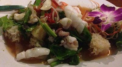 Photo of Asian Restaurant ร้านอาหารตอไม้ at Thailand