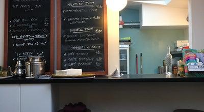 Photo of French Restaurant Chez Charlotte at 74 Rue De L'alouette, Roubaix 59100, France