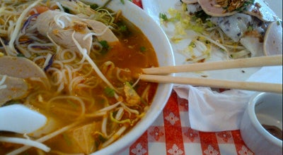 Photo of Vietnamese Restaurant Pho Saigon Noodle House at 2222 W 3500 S, Salt Lake City, UT 84119, United States