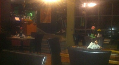 Photo of Vegetarian / Vegan Restaurant Espacio Verde Capuchinas at 25 Poniente 4308, Puebla, Mexico