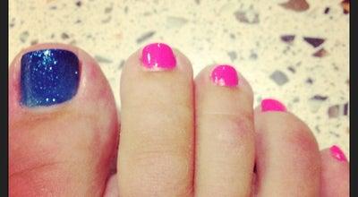 Photo of Nail Salon exquisite nails at 6147 E Broadway Blvd, Tucson, AZ 85711, United States