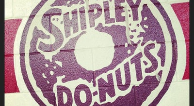 Photo of Donut Shop Shipley Do-Nuts at 501 Abram St, Arlington, TX 76010, United States