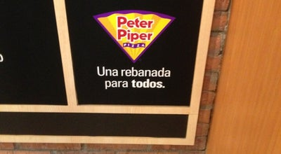 Photo of Pizza Place Peter Piper Pizza HEB Matamoros at Heroica Matamoros, Mexico