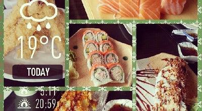 Photo of Sushi Restaurant Vedder Sushi at Canada
