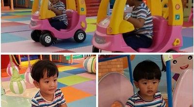 Photo of Playground Fun Station at E-walk, Balikpapan, Indonesia