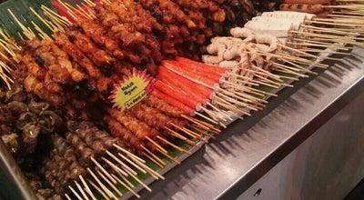 Photo of Food Truck Pasar Malam Saberkas at Saberkas Commercial Centre, Miri 98000, Malaysia