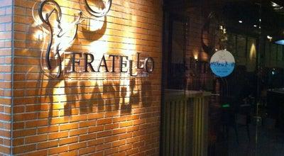 Photo of Pizza Place Fratello Sole at Shopping Iguatemi, Porto Alegre 91349-900, Brazil