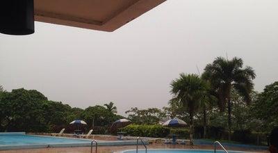 Photo of Pool Hall Swinming Pool Kulim Golf Club at Kulim Golf Club, Malaysia
