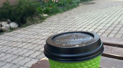 Photo of Coffee Shop Элькафе / Elcafe at Ул. Курильская, 44, Южно-Сахалинск 693000, Russia