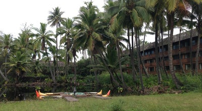 Photo of Historic Site Coco Palms Resort at 4-241 Kuhio Hwy, Kapaa, HI 96746, United States