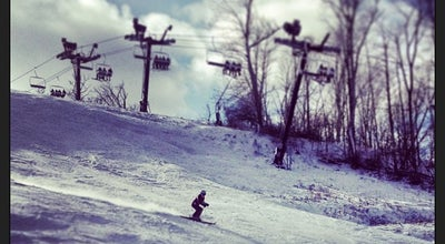 Photo of Ski Area Perfect North Slopes at 19074 Perfect Ln, Lawrenceburg, IN 47025, United States