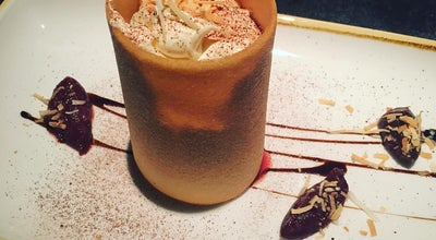 Photo of Asian Restaurant Bam Bou at Sempacherstrasse 14, Luzern 6003, Switzerland