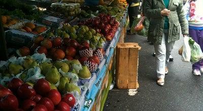 Photo of Farmers Market Feira Livre at Av. Francisco Preste Maia, São Bernardo do Campo, Brazil