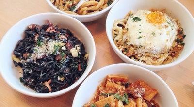 Photo of Italian Restaurant Grassa at 1205 Sw Washington St, Portland, OR 97205, United States