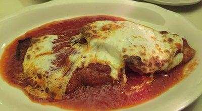 Photo of Italian Restaurant Angelo's Ristorante at 263 Ridge Rd, Lyndhurst, NJ 07071, United States
